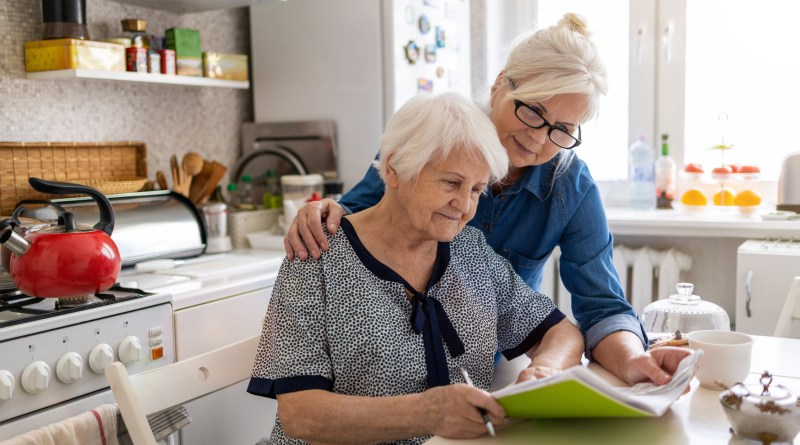 Who Takes Care of Our Caregivers? Why It's Important and How to Do It