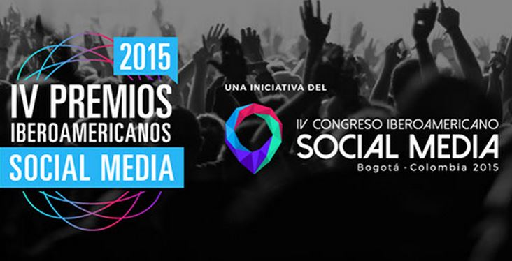 Premios Social Media