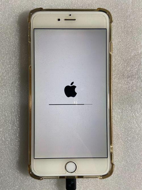 手機重新開機