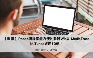 WinX MediaTrans