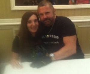 bethany rose and kane hodder days of the dead