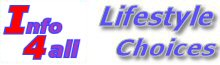 info-4all lifestyle choices
