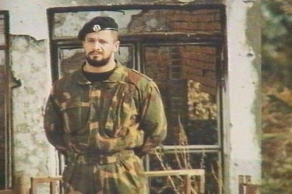 Командир босняков задержан в Швейцарии