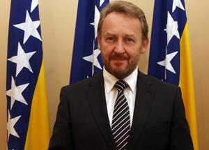 Бакир Изедбегович