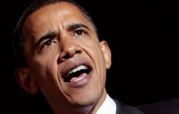 Обама хочет видеть гея на посту главы одного из подразделений армии США