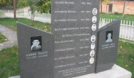 Удивительная история серба из Косова и Метохии