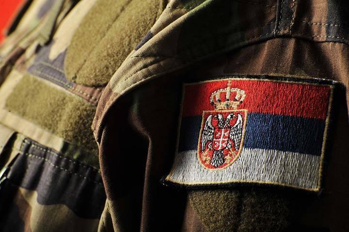 Американцы взволнованы российско-сербским военным сотрудничеством