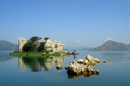 Скадарское озеро 2