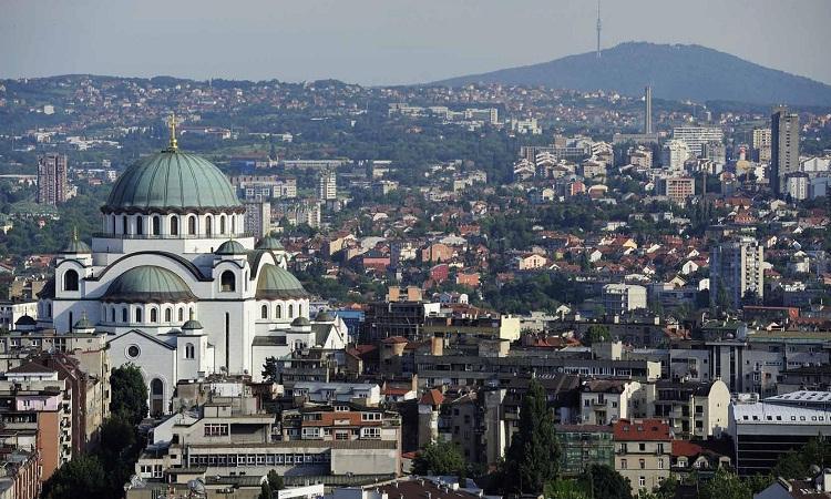 Белград может быть на очереди у террористов после Парижа