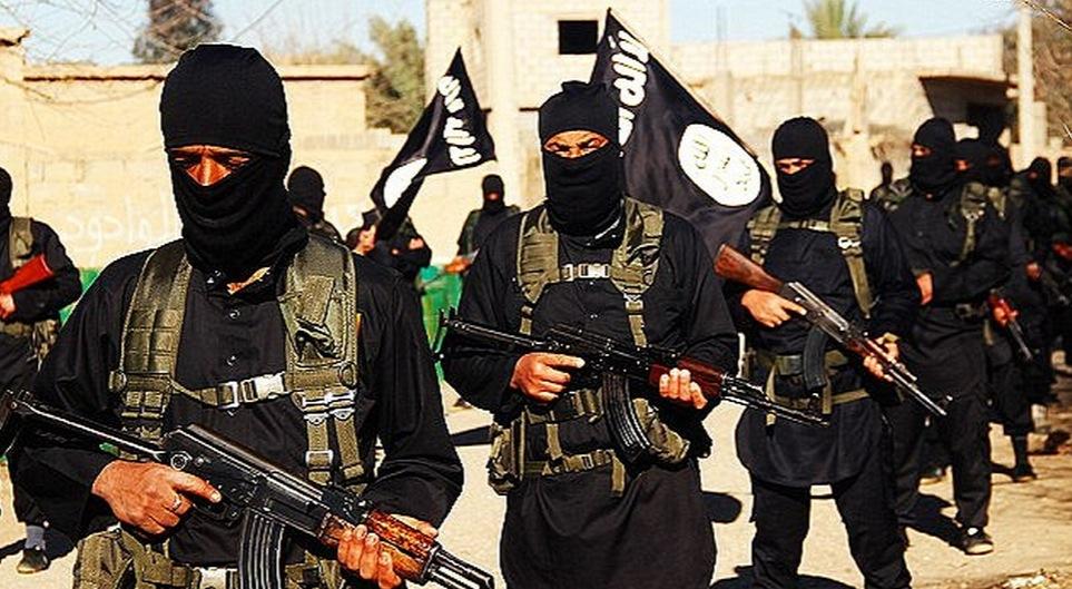 Александр Чепурин: Если не уничтожить боевиков ИГИЛ в Сирии, они пойдут на Кавказ и Балканы