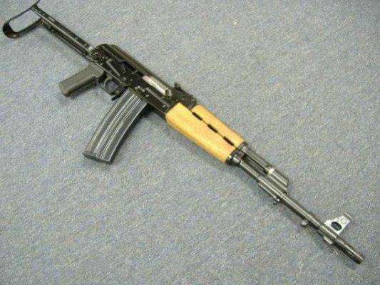 Застава М-80