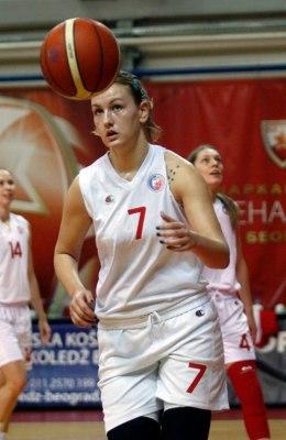 Наташа Ковачевич-5