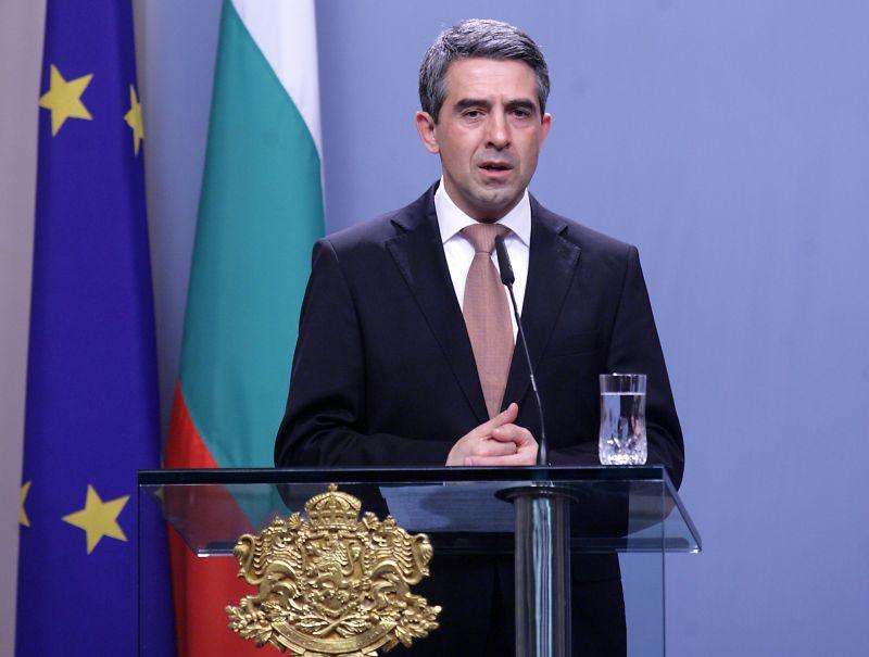 Росен Плевнелиев: Путин способствует дестабилизации в Европе при помощи Балкан