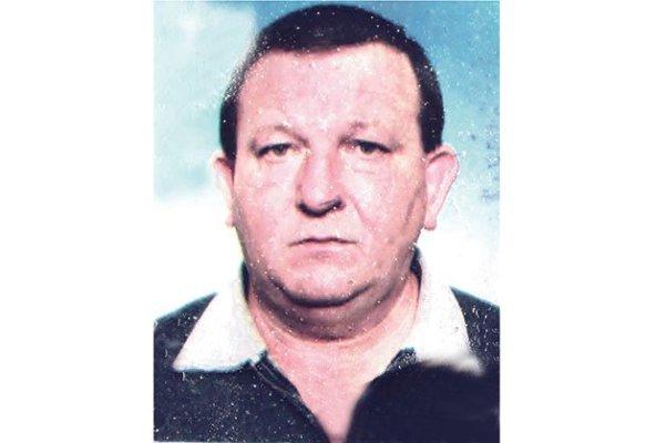 Небойша Павлович-убийца своей жены