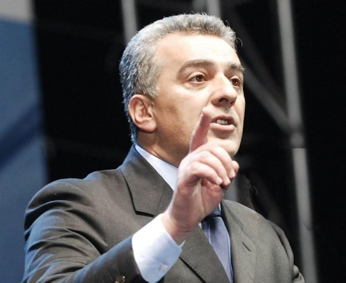 Андрия Мандич: Черногория на пороге гражданской войны