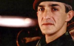 Капитан Драган Василькович