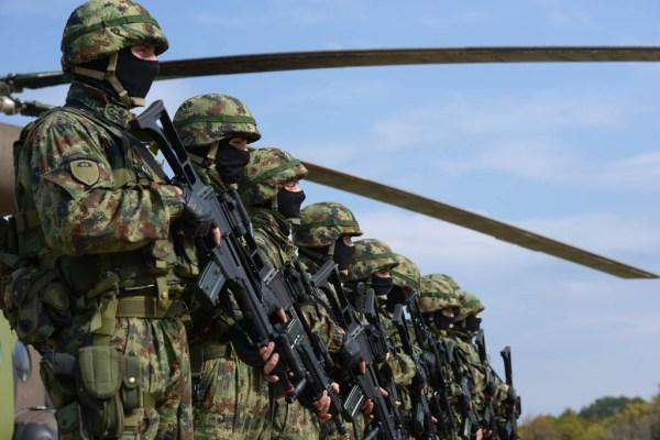Подобранска бригада-2