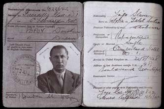 О сербе Душко Попове: Двойной агент Британии и нацистской Германии