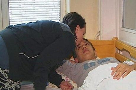 Марко-пациент из Заечара