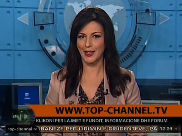 Албанский телеканал: Косово-это Сербия
