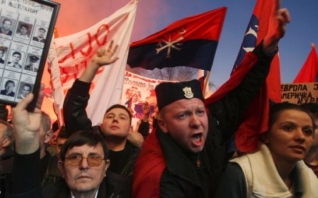 """Почему Балканы опять могут стать """"пороховой бочкой"""" Европы?"""
