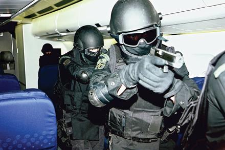 Спецназ Греции-4