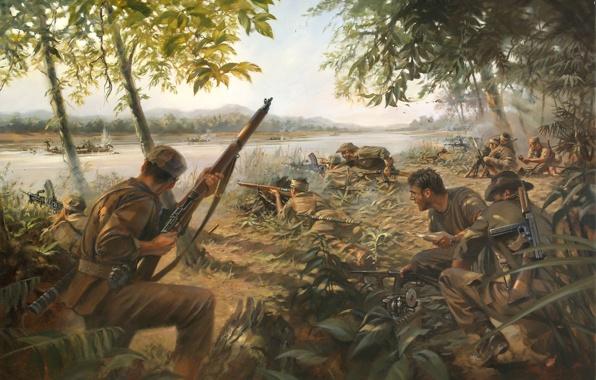 Фочанцы-отчаянные солдаты Республики Сербской