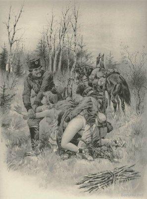 Балканский ужас-3