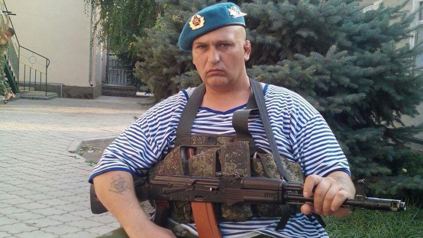 Болгария:  в стране задержан возможный участник боев на Донбассе-Георгий Близнаков