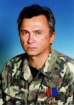 Виталий Носков: Кто теперь покажет Боснию, какой она была в девяностые годы?
