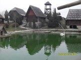 Этно-деревня Станишичи