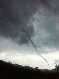 Торнадо в Ягодине-11