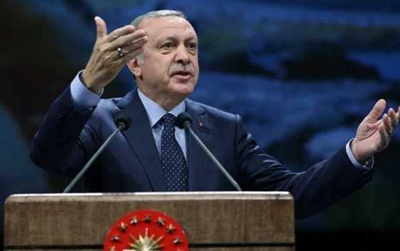 Эрдоган: Все закончится, как только Анкара перекроет нефтепровод