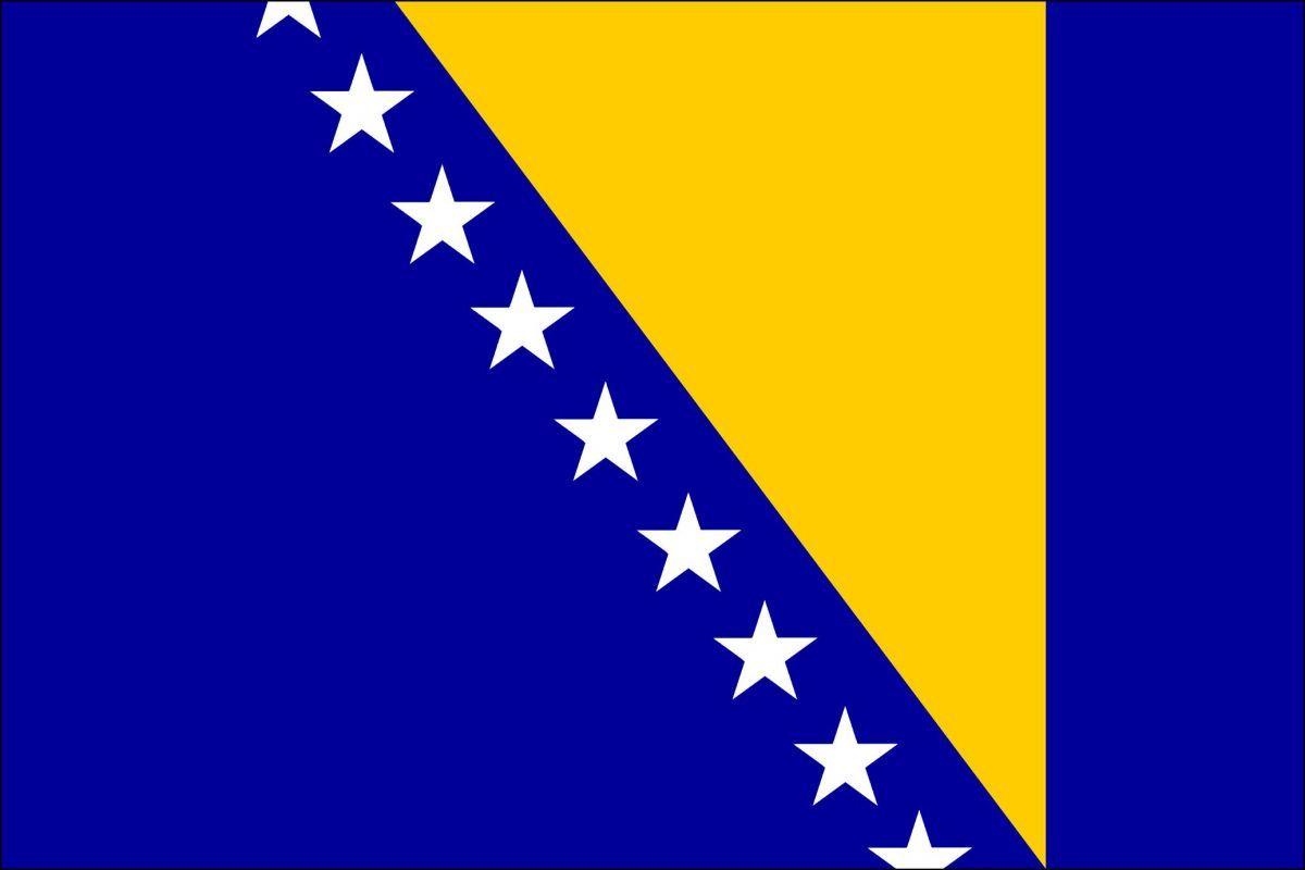 Босния и Герцеговина не попадет в НАТО из-за Республики Сербской