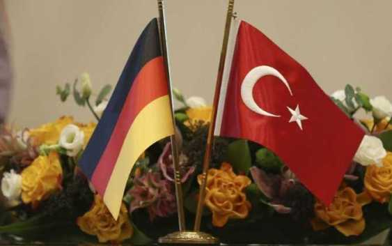 Германия перекрывает Турции финансовый кислород