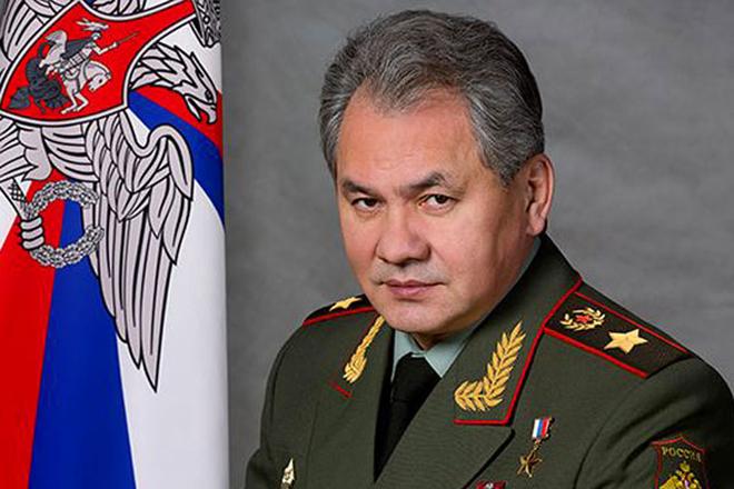В день приезда Шойгу Сербия провела военные учения