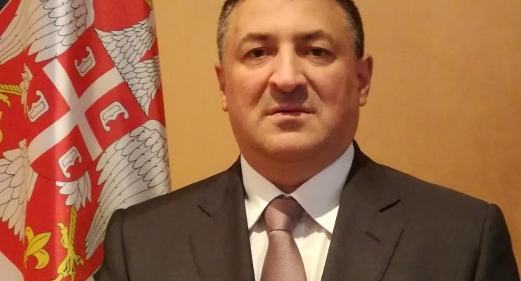 Ивица Тончев: украинский посол пытается поссорить Белград с Москвой