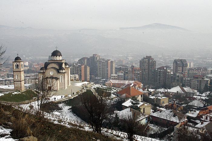 Власти Сербии готовятся принять окончательное решение по Косово