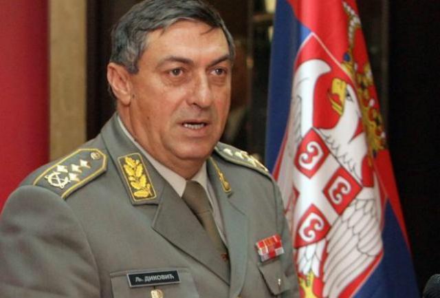 Любиша Дикович: Сербия приобретет новые системы ПВО
