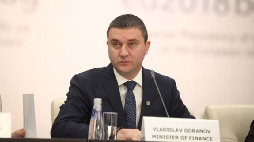 Владимир Горанов: Болгария готова увеличить взнос в ЕС