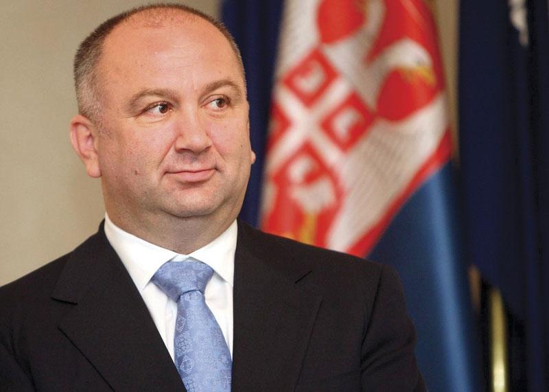 Ненад Попович призвал Белград серьезно отнестись к угрозам НАТО