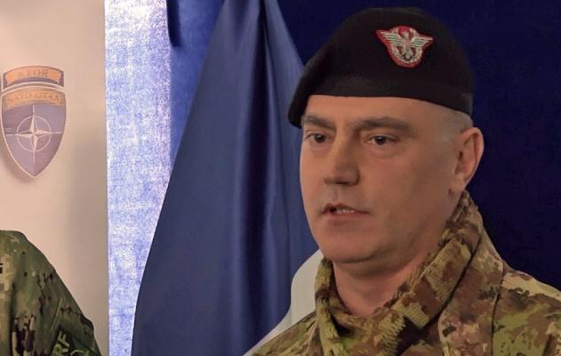 Сальваторе Куочи: Обмен территориями в Косово затронет все Балканы