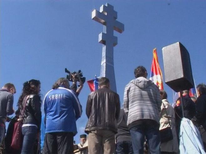 В Республике Сербской не забывают русских добровольцев