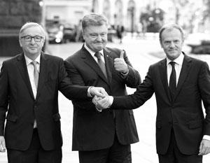 Кому выгоден сценарий Боснии на Донбассе