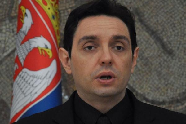 Александр Вулин: Если Сербия безразлична ЕС, то ей нужно идти другим путем