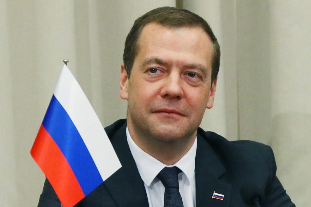 Дмитрий Медведев: Болгарию и Россию связывает дружба