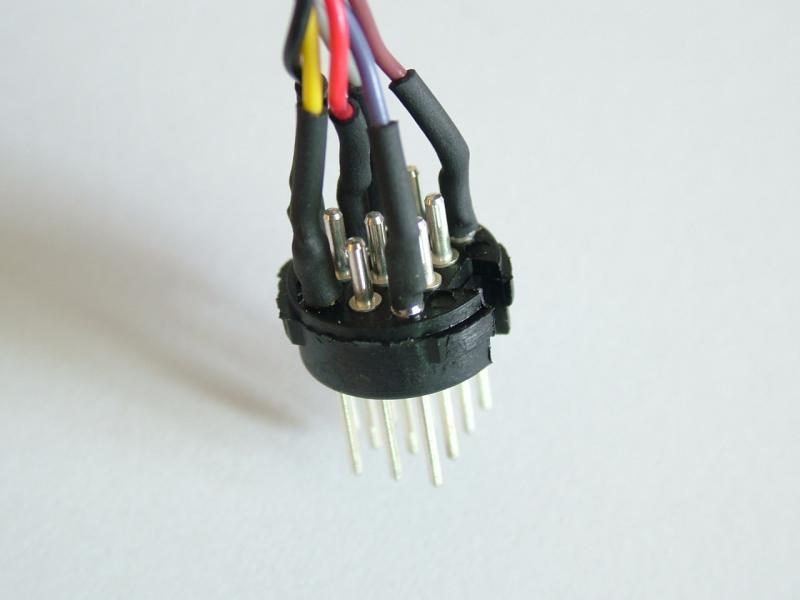 Coax Wiring Diagram