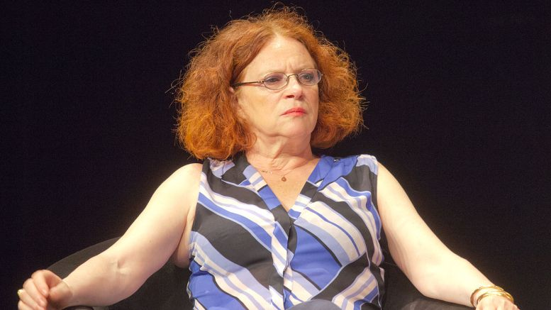 Anetta Kahane. © Raimond Spekking / via Wikimedia Commons CC-BY-SA-4.0
