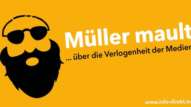 Müller mault