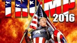 Trump: Nicht der Retter, aber ein Aufbruch.